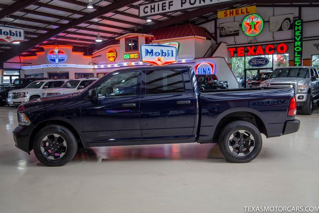 2018 Ram 1500 Tradesman in Addison, Texas 75001