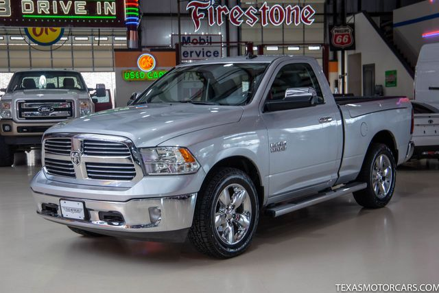 2018 Ram 1500 Big Horn in Addison, Texas 75001