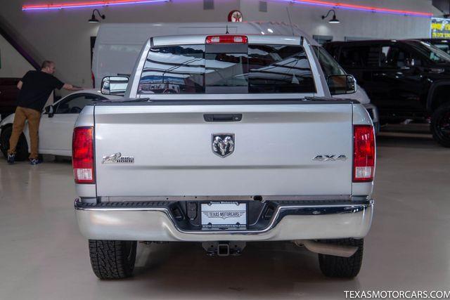 2018 Ram 1500 Big Horn in Addison, Texas 75001
