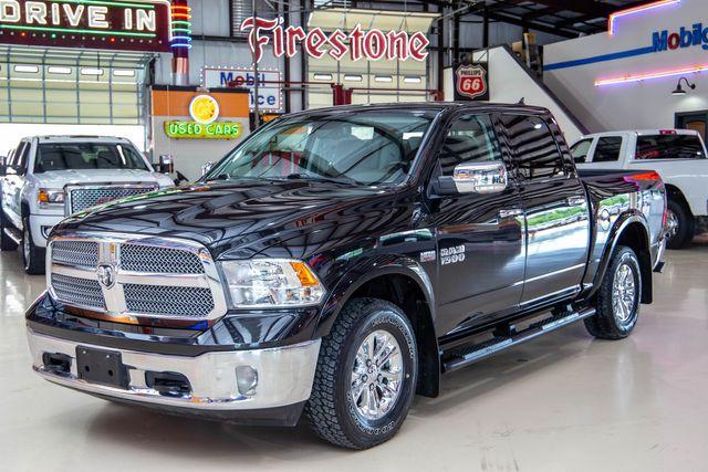 2018 Ram 1500 Harvest Edition 4x4 in Addison, Texas 75001