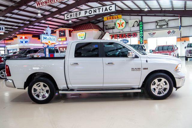 2018 Ram 1500 Lone Star Silver in Addison, Texas 75001