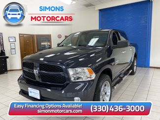 2018 Ram 1500 Express in Akron, OH 44320