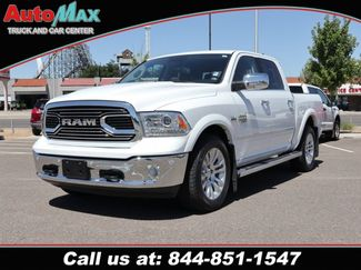 2018 Ram 1500 Longhorn in Albuquerque, New Mexico 87109