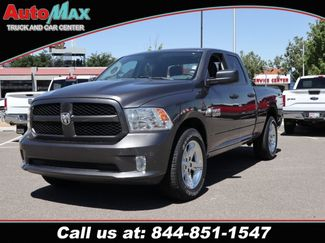 2018 Ram 1500 Express in Albuquerque, New Mexico 87109