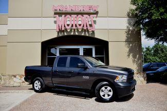 2018 Ram 1500 Tradesman Low Miles in Arlington, Texas 76013