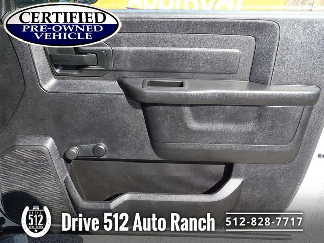 2018 Ram 1500 Tradesman in Austin, TX 78745