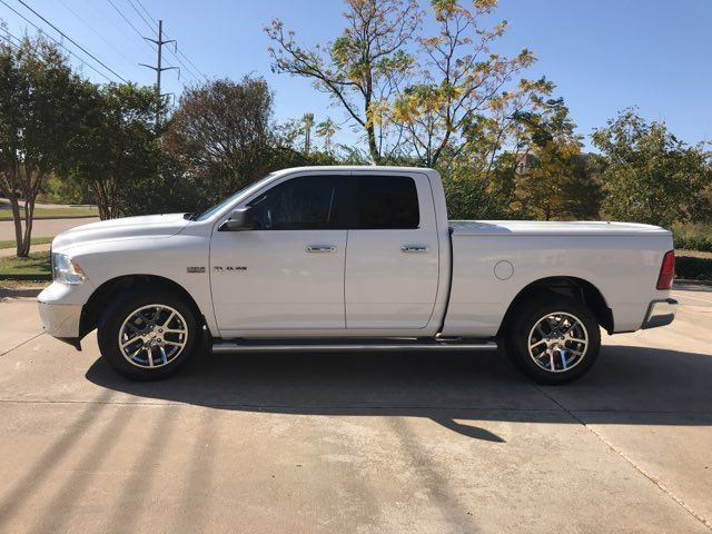 2018 Ram 1500 SLT in Carrollton, TX 75006
