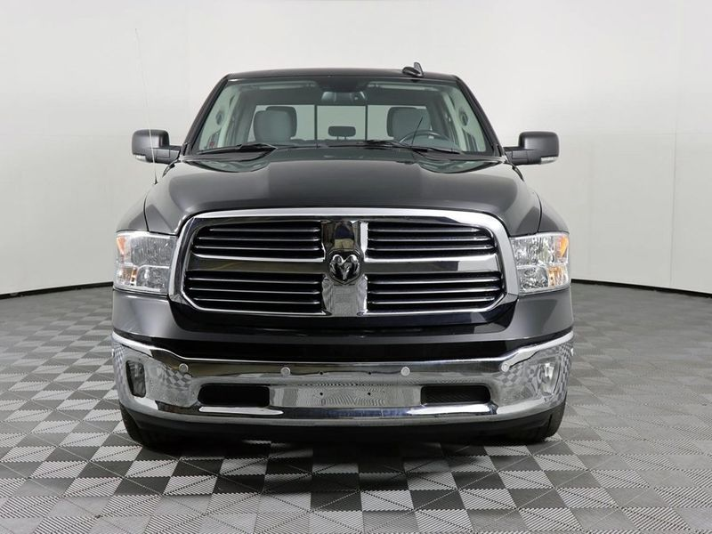 2018 Ram 1500 Big Horn  city Ohio  North Coast Auto Mall of Cleveland  in Cleveland, Ohio
