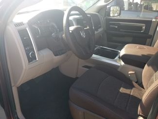 2018 Ram 1500 Crew Cab 4x4 Big Horn Houston, Mississippi 9