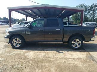 2018 Ram 1500 Crew Cab 4x4 Big Horn Houston, Mississippi 3