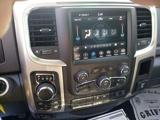 2018 Ram 1500 Crew Cab 4x4 Big Horn Houston, Mississippi 12