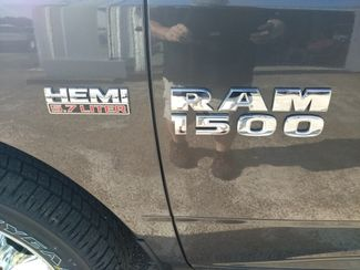 2018 Ram 1500 Crew Cab 4x4 Big Horn Houston, Mississippi 6