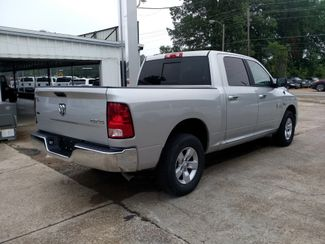 2018 Ram 1500 Crew Cab 4x4 SLT Houston, Mississippi 4