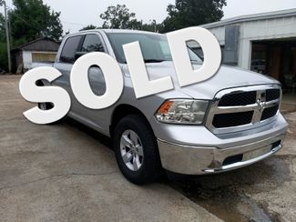 2018 Ram 1500 Crew Cab 4x4 SLT Houston, Mississippi
