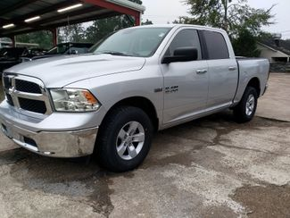 2018 Ram 1500 Crew Cab 4x4 SLT Houston, Mississippi 1