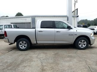 2018 Ram 1500 Crew Cab 4x4 SLT Houston, Mississippi 2