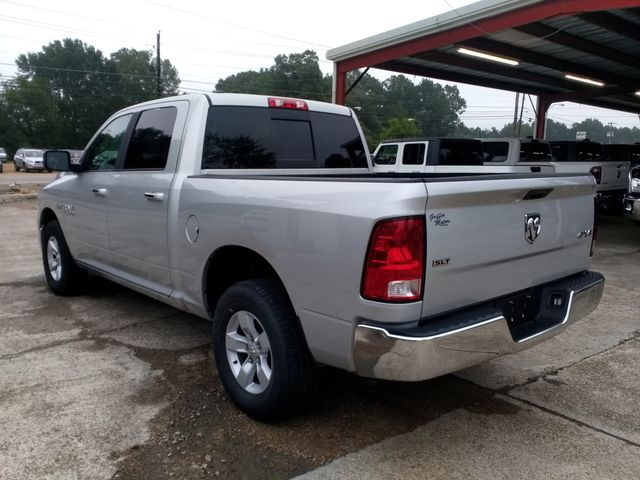 2018 Ram 1500 Crew Cab 4x4 SLT Houston, Mississippi 5