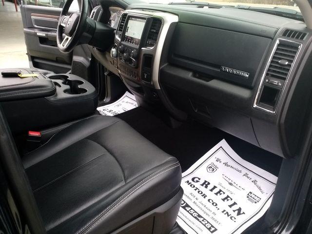 2018 Ram 1500 Crew Cab 4x4 Laramie Houston, Mississippi 10