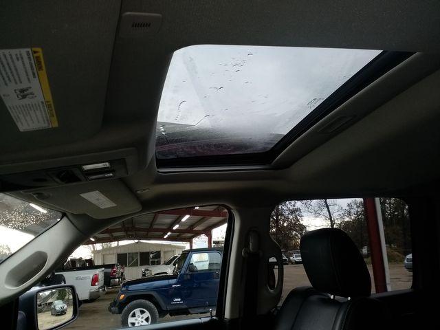 2018 Ram 1500 Crew Cab 4x4 Laramie Houston, Mississippi 21