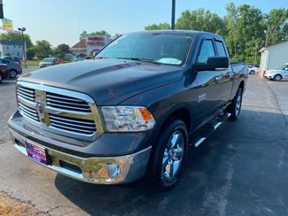 2018 Ram 1500 Big Horn 4WD in Fremont, OH 43420