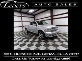 2018 Ram 1500 Laramie - Ledet's Auto Sales Gonzales_state_zip in Gonzales