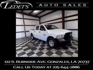 2018 Ram 1500 Tradesman - Ledet's Auto Sales Gonzales_state_zip in Gonzales