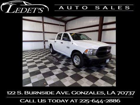 2018 Ram 1500 Tradesman - Ledet's Auto Sales Gonzales_state_zip in Gonzales, Louisiana