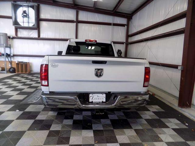 2018 Ram 1500 Tradesman in Gonzales, Louisiana 70737