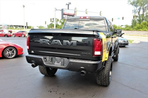 2018 Ram 1500 Night Edition Lifted | Granite City, Illinois | MasterCars Company Inc. in Granite City, Illinois