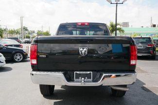 2018 Ram 1500 SLT Hialeah, Florida 4