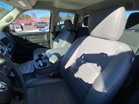 2018 Ram 1500 Tradesman - John Gibson Auto Sales Hot Springs in Hot Springs, Arkansas