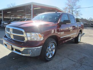 2018 Ram 1500 Big Horn Crew Cab 4x4 Houston, Mississippi 0