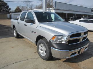 2018 Ram 1500 Tradesman Crew Cab 4x4 Houston, Mississippi 1