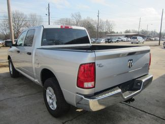 2018 Ram 1500 Tradesman Crew Cab 4x4 Houston, Mississippi 4