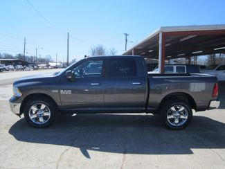2018 Ram 1500 Big Horn Crew Cab 4x4 Houston, Mississippi 2