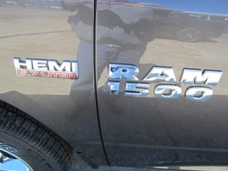 2018 Ram 1500 Big Horn Crew Cab 4x4 Houston, Mississippi 10