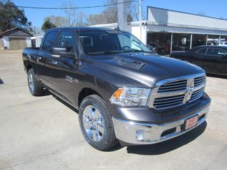 2018 Ram 1500 Big Horn Crew Cab 4x4 Houston, Mississippi 1