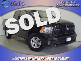 2018 Ram 1500 Express  city Texas  Vista Cars and Trucks  in Houston, Texas