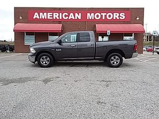 2018 Ram 1500 SLT | Jackson, TN | American Motors in Jackson TN