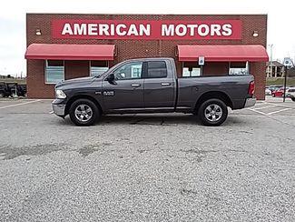 2018 Ram 1500 SLT   Jackson, TN   American Motors in Jackson TN