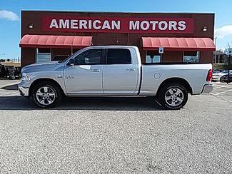 2018 Ram 1500 Big Horn | Jackson, TN | American Motors in Jackson TN