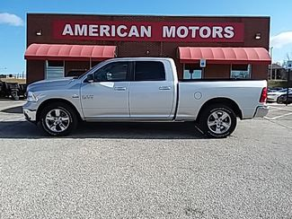 2018 Ram 1500 Big Horn   Jackson, TN   American Motors in Jackson TN