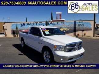 2018 Ram 1500 Big Horn in Kingman, Arizona 86401