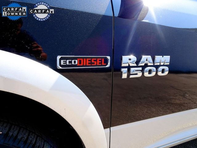 2018 Ram 1500 Laramie Madison, NC 11