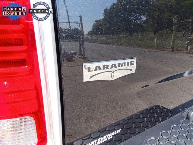 2018 Ram 1500 Laramie Madison, NC 14