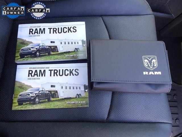 2018 Ram 1500 Laramie Madison, NC 54