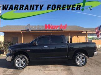 2018 Ram 1500 LONESTAR SLT in Marble Falls, TX 78654