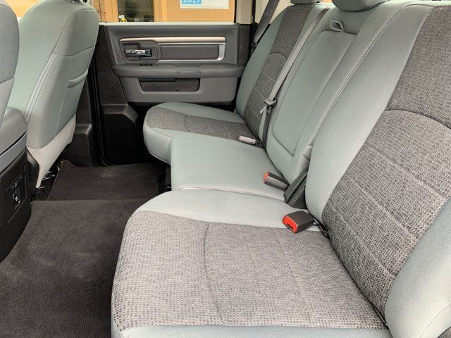 2018 Dodge Ram 1500 SLT ECO DIESEL in Marble Falls, TX 78654