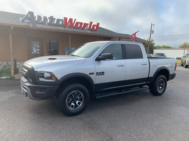 2018 Dodge Ram 1500 Rebel in Marble Falls, TX 78654