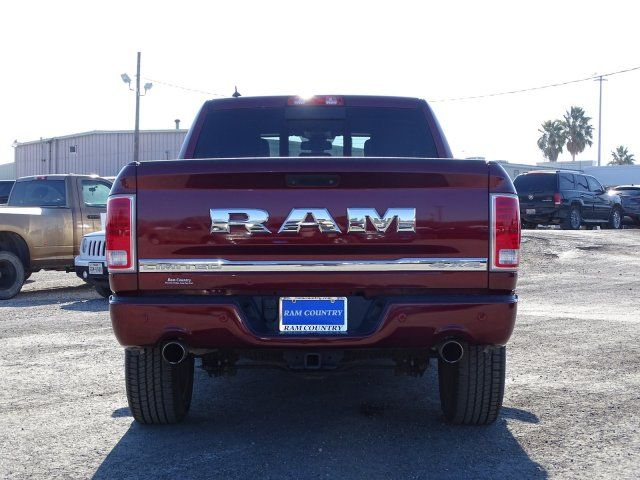2018 Ram 1500 Limited in Marble Falls, TX 78654